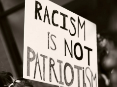 Defining Racism as US Witnesses Continued Violence