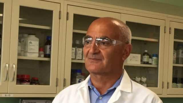 Moncef Slaoui, the Virus, the Scientist, and the Politician