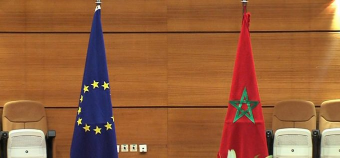 EU Contributes €157 Million to Morocco's COVID-19 Response Fund