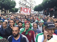 EU; Human Rights in Algeria at Risk Amid Political Instability