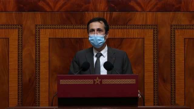 Economy Minister: Morocco Loses MAD 1 Billion Daily in COVID-19 Crisis