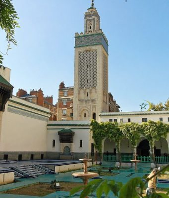 France Allows Religious Ceremonies to Resume as Eid Al Fitr Approaches