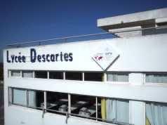 Lycée Descartes is a French international school in Rabat