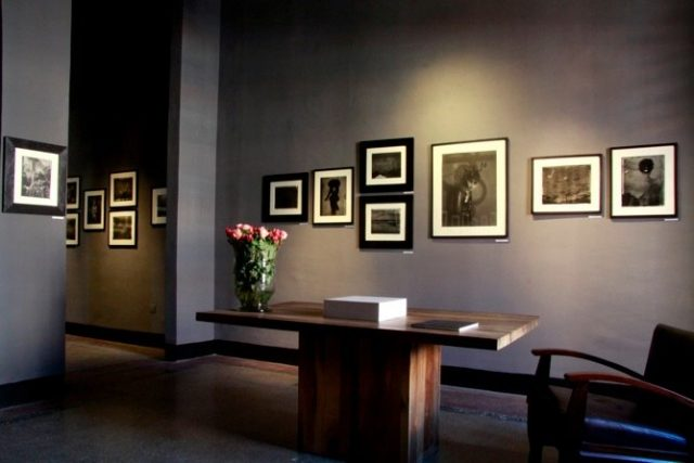 Marrakech's Gallery 127 Offers Virtual Tour of 'A Quatre Mains' Exhibit