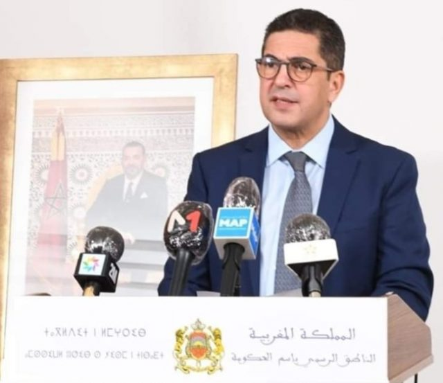 Government Spokesperson COVID-19 Pandemic Is Far From Over in Morocco