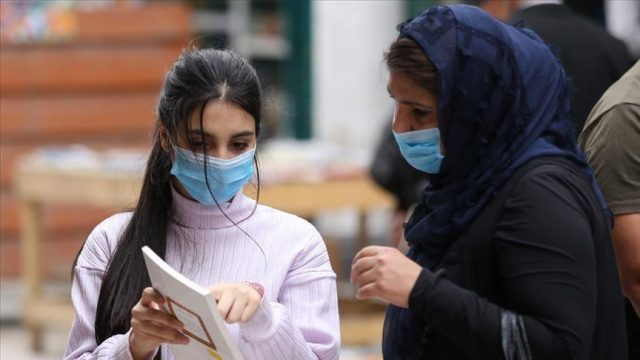 HCP: 34% of Moroccan Families Have No Source of Income Amid Pandemic
