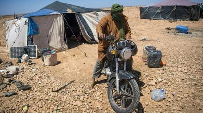 How Climate Change Affects Rural to Urban Migration in Morocco
