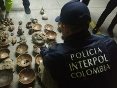 INTERPOL Seizes 19,000 Artifacts in Massive Anti-Trafficking Operations