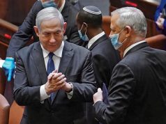 Israel Names 10 Government Members With Moroccan Roots