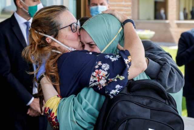 Italian Kidnapping Victim Silvia Romano Faces Criticism for Islam Conversion