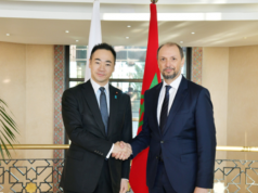 Japanese Parliament Approves Moroccan Agreement Against Tax Evasion