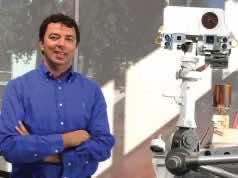 NASA: Morocco's Kamal Oudrhiri Leads Breakthrough in Quantum Physics