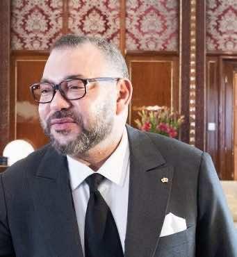 eid al-fitr royal pardon king mohammed vi