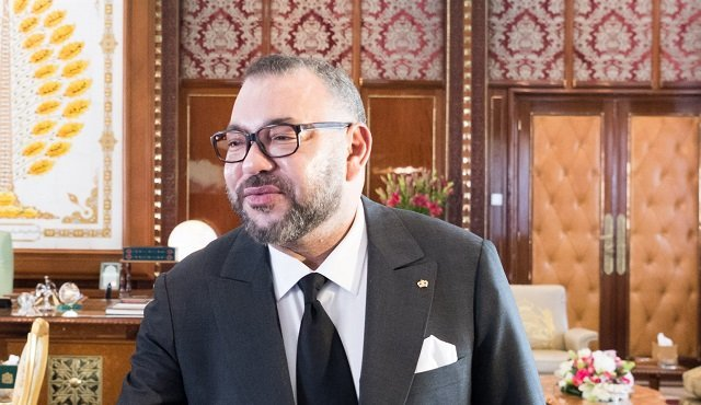 eid al-fitr royal pardon king mohammed vi