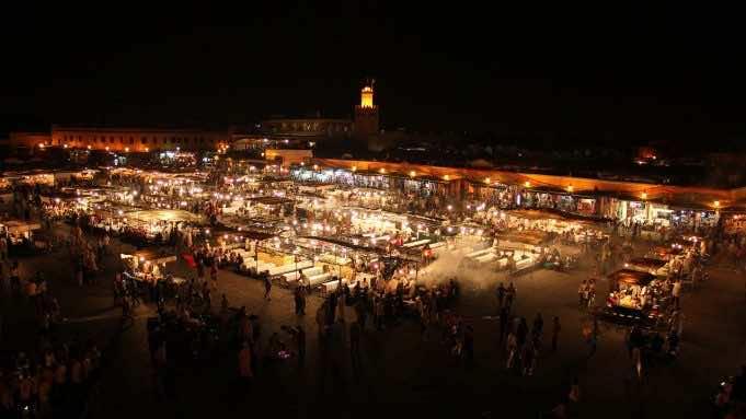 Marrakech Looks Towards Domestic Tourism to Revive Economy