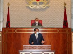 Minister Moroccan Agriculture Developed Immunity to COVID-19