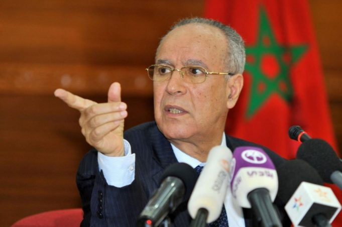 Minister Morocco's 2020 Hajj Decision Depends on Saudi Arabia