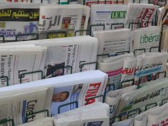 Minister of Culture: Moroccan Print Media Can Resume Activities May 26