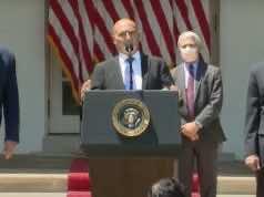 Moncef Slaoui: Vaccine Team Could Deliver 200 Million Doses in 2020