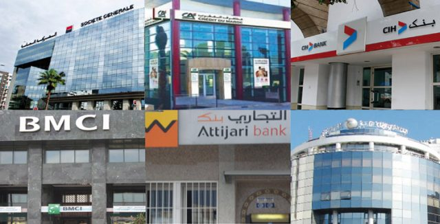 Moroccan Banking Sector Launches COVID-19 Screenings for Personnel