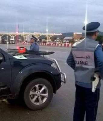 Moroccan Customs Revenue Shrunk by 91 Billion Dirham, Compared to 2019
