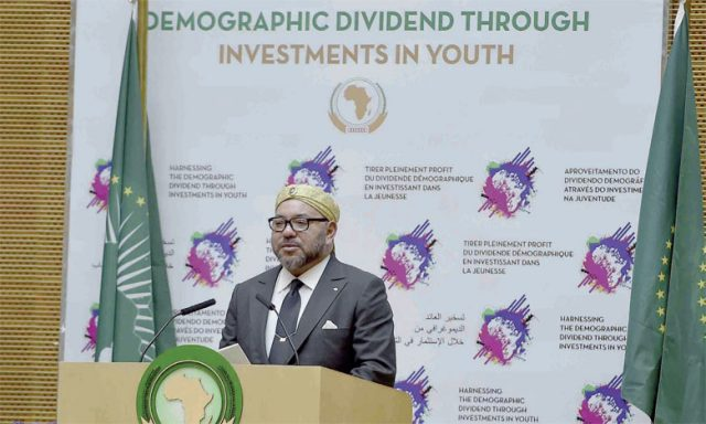 Moroccan Embassy in Pretoria Highlights Morocco's Pan-African Vision