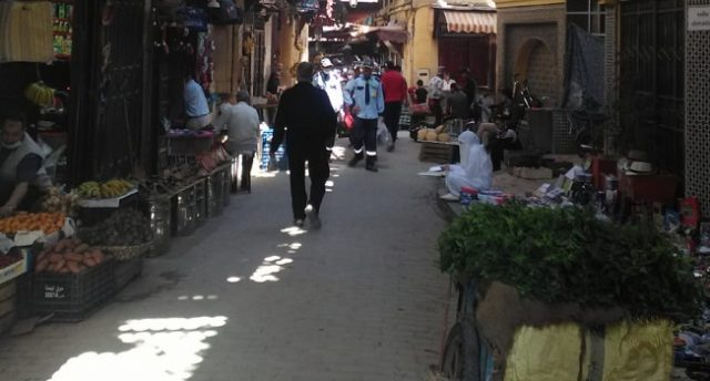 Moroccan Markets Maintain Stable Food, Energy Prices During Ramadan
