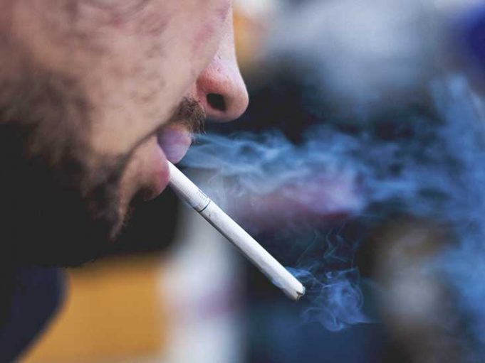 Moroccan Police Arrest 5 for Deliberately Smoking During Ramadan