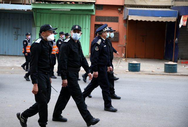 Moroccan Police Arrest Father, Son for Violence Against On-Duty Officer