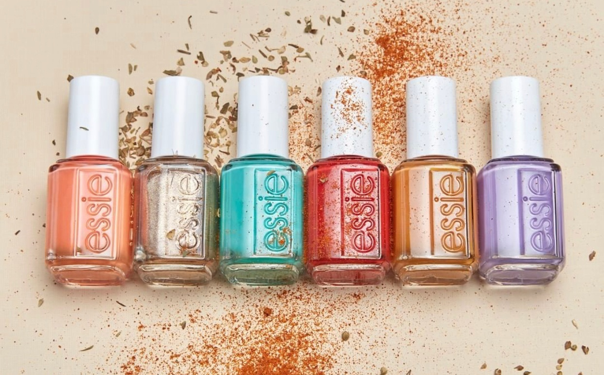 Moroccan Souqs Inspire Summer 2020 Nail Polish Collection From Essie