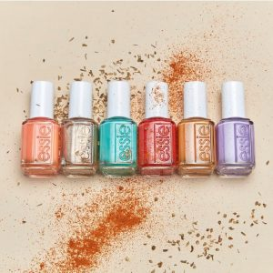 Moroccan Souqs Inspire Summer 2020 Nail Polish Collection From 'Essie' (1)