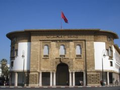 Morocco's Central Bank Calls For Suspension of Dividend Distribution