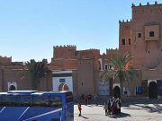 Morocco's Tourism Transport Federation Prepares for Re-Opening