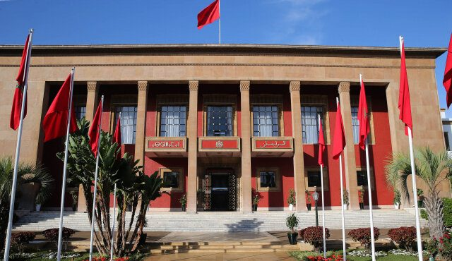 Morocco's Upper House of Parliament Casts First Remote Vote