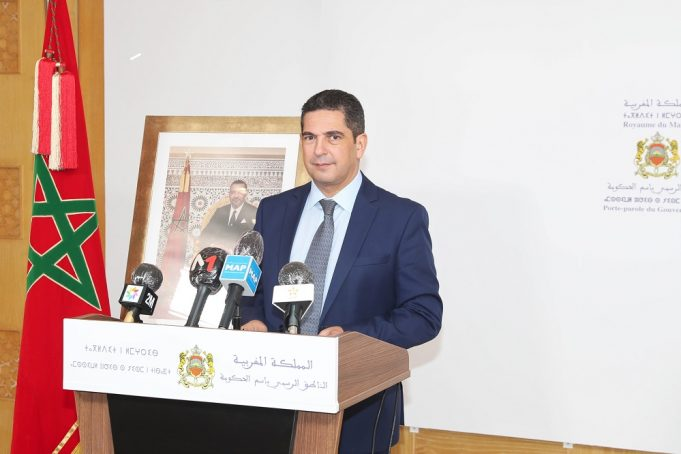 Morocco Cancels All Student Exams Except Baccalaureate Tests