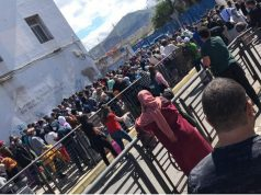Morocco, Ceuta Press Pause on Repatriations Amid Rising Tensions