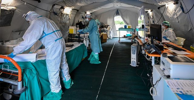Morocco Confirms 100 New COVID-19 Cases, 146 Recoveries