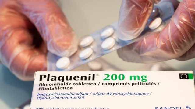 Morocco Continues Use of Chloroquine Despite WHO's Concerns