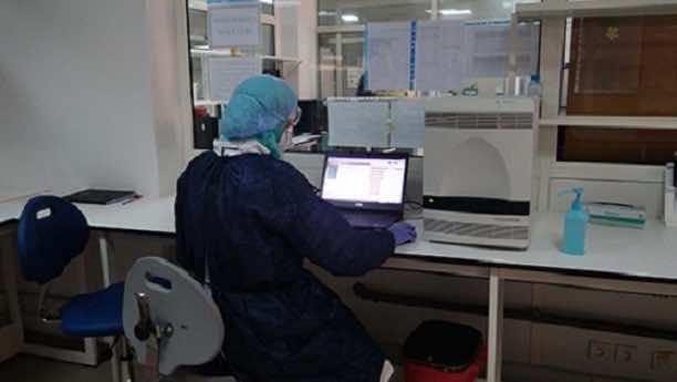 Covid-19 : Le test diagnostique pour le dépistage du coronavirus, disponible actuellement au CHU Mohammed VI de Marrakech_IB