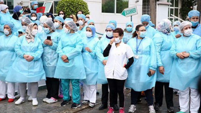 Morocco Exceeds 5,000 COVID-19 Related Recoveries