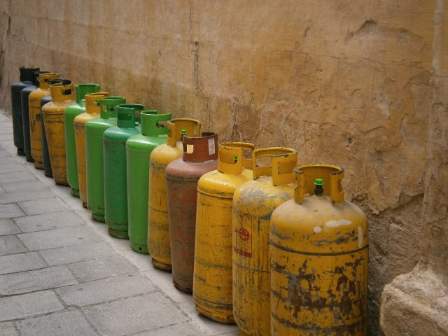 Morocco Maintains Sufficient Butane Stocks for Ramadan
