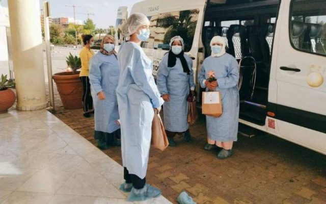 Morocco Records 26 New COVID-19 Cases, 106 New Recoveries