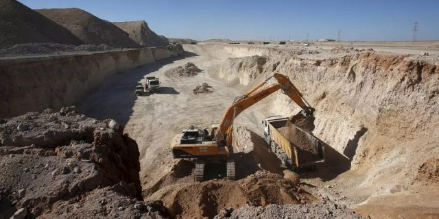 Morocco Remains World's Largest Exporter of Phosphate, Phosphoric Acid