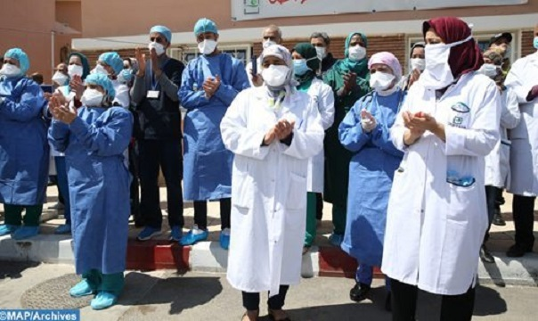 Morocco Reports 114 New COVID-19 Recoveries, 52 Cases