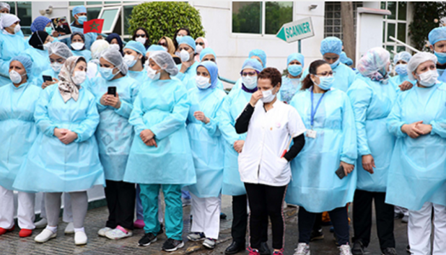 Morocco Reports 23 New COVID-19 Cases, 48 Recoveries