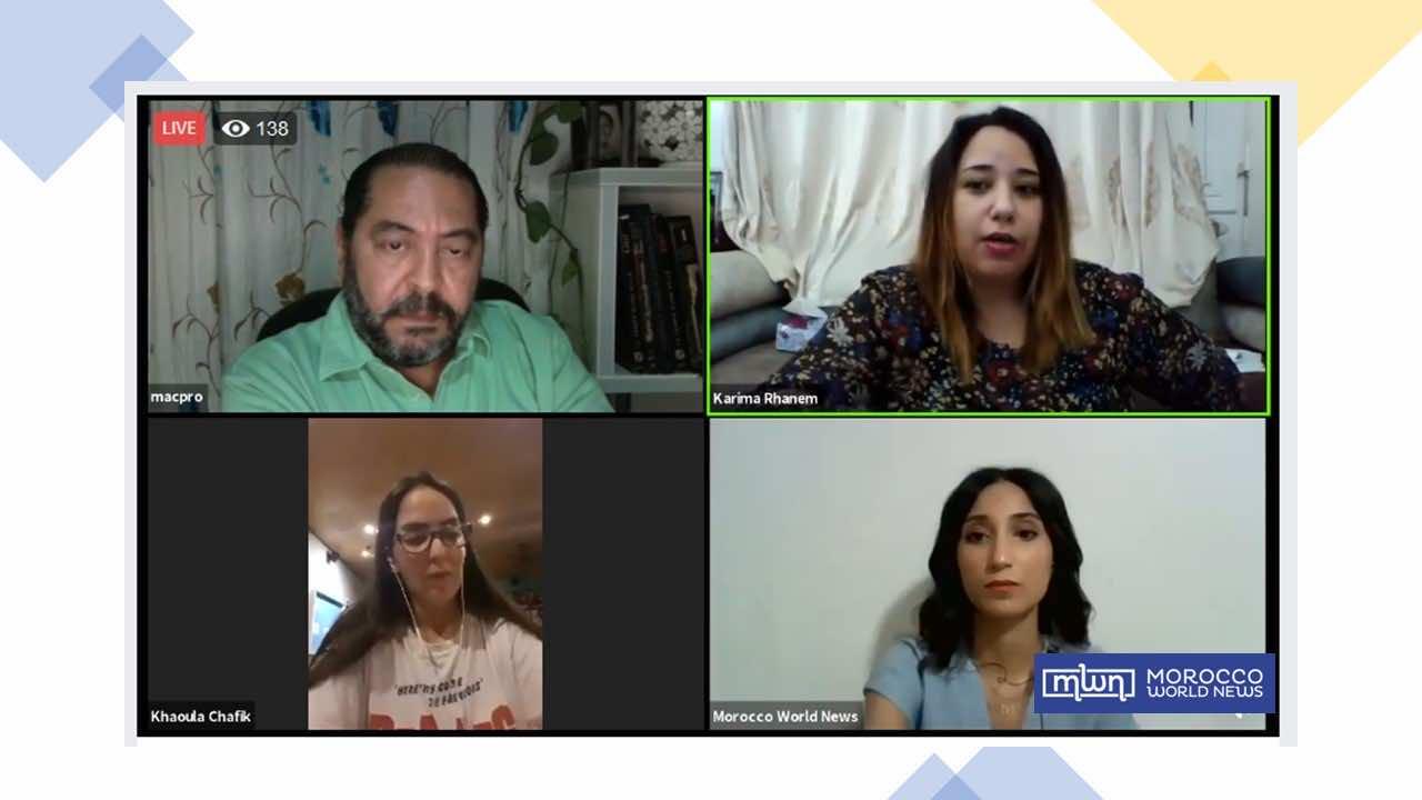 MWN Explores Pressing Challenges of Moroccan Repatriation