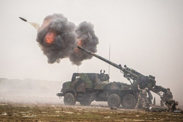 Morocco to Acquire Missiles, Missile Defense Systems from MBDA France