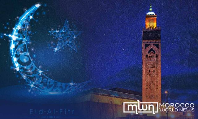 Morocco to Celebrate Eid Al Fitr on May 24