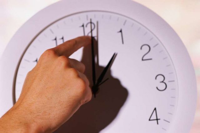 Morocco to Change Clocks to GMT+1 Starting Sunday