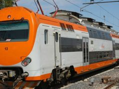 Morocco to Increase Commuter Train Frequency June 1, Limit Capacity